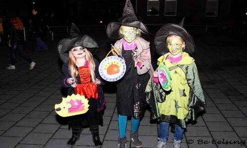 Halloween 30 Oktober.Halloween Optocht Op 30 Oktober In Vlagtwedde Westerwolde