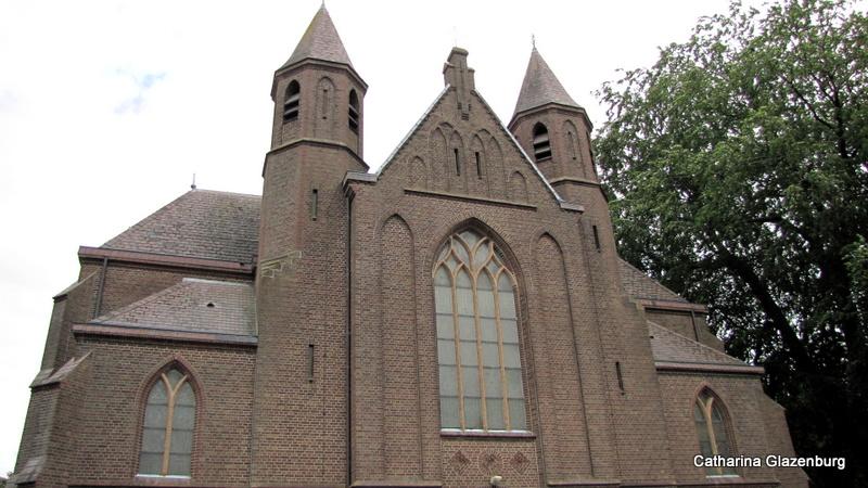 Informatie over de opname van de kerkdienst in de regio