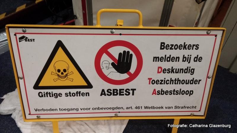 Vervolgaanpak verwijderen asbestdaken
