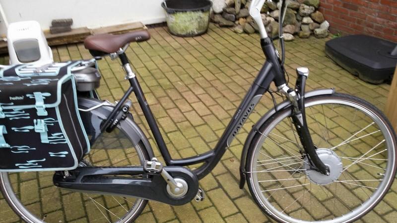 Elektrische fiets gestolen in Winschoten (Update) | Westerwolde Actueel