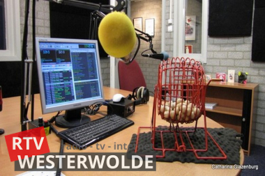 Radiobingo superhoofdprijs van € 400,00 deze week naar Nieuw Buinen