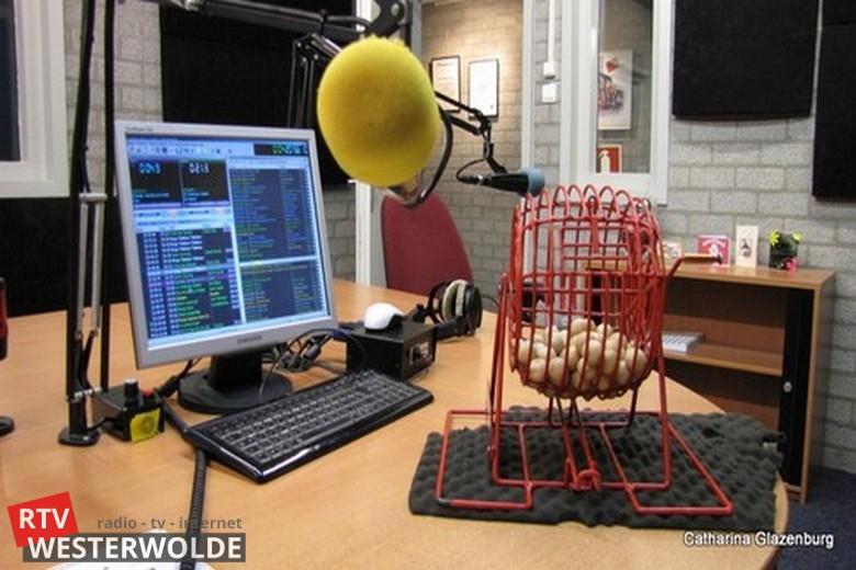 Radiobingo superhoofdprijs van € 400,00 deze week naar Nieuwe Pekela - Westerwolde actueel