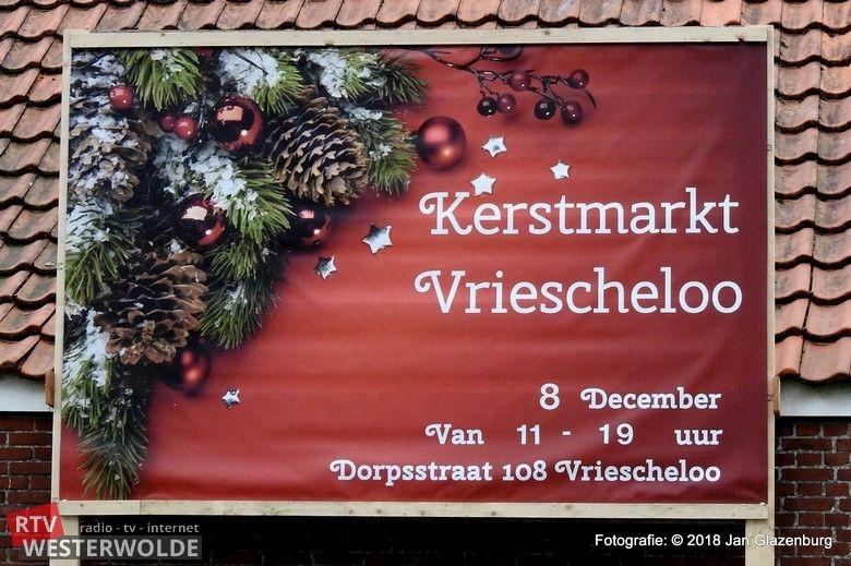 Kerstmarkt In De Schuur Van De Lindehoeve Vriescheloo Westerwolde