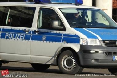 Korte politieberichten uit de grensstreek Duitsland