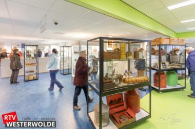 Eerste open huis Stichting Oud Winschoten op nieuwe locatie