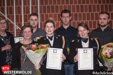 Gemeente Stadskanaal zet vijf helden in het zonnetje