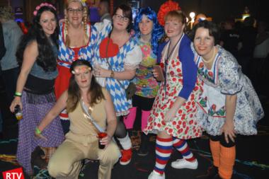 Hollandse Avond bij Partycentrum De Meet zeer geslaagd