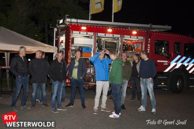 Lekker proeven en gezelligheid op Mannenavond Foeke winkeliers