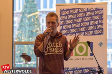 """Lars Koehoorn """"door"""" bij The Voice"""