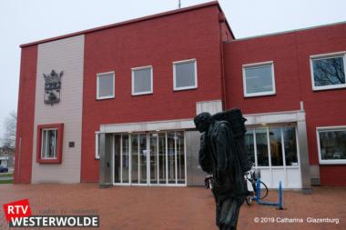 Raadsvergadering gemeente Pekela live op RTV Westerwolde