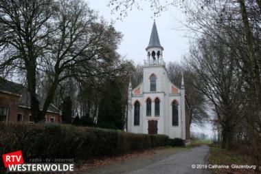 Herhaling kerkdienst van de 1e Adventszondag 2014 vanuit de Evangelische Lutherse kerk Nieuwe Pekela
