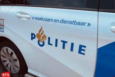 Aanhouding na oproep tot rellen stad Groningen