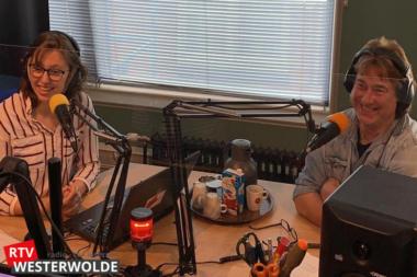 Koos en Joos vertelden bij De Dag Vanmorgen over hun tour tijdens Week der Besten