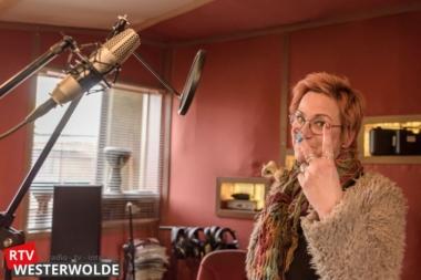 Kunst & GO-tuur bij RTV Westerwolde