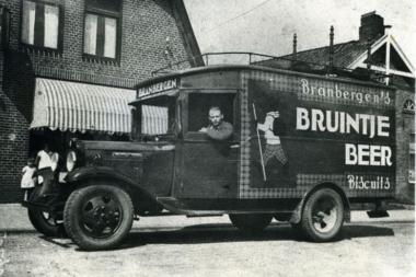 Bruintje Beer is 100!