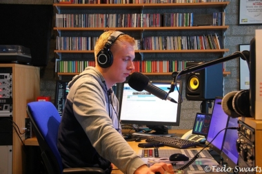 "Vanaf zaterdag "" The Saturday Night Club "" bij RTV Westerwolde"