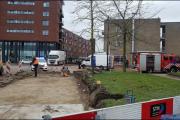 001_Afzetting-door-aardgas-lekkage-buiten-Beneluxlaan-17-01-20