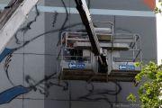 007_Dag-2-Muurschildering-zijkant-Renne-flat-13-06-20