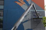 008_Dag-2-Muurschildering-zijkant-Renne-flat-13-06-20