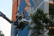 015_Dag-2-Muurschildering-zijkant-Renne-flat-13-06-20