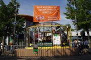 Marathonuitzending voor KiKa van Radio Westerwolde van start