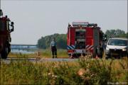 009_Aanhangwagen-vat-vlam-N366-Stadskanaal-12-08-20