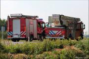 020_Aanhangwagen-vat-vlam-N366-Stadskanaal-12-08-20