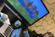 Livestream-Minecraft-Challenge