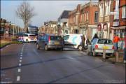 001_Ongeval-letsel-Handelsstraat-twee-autos-13-01-21