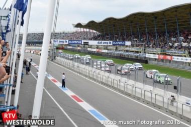 Fotoverslag Gamma Racing Day zaterdag