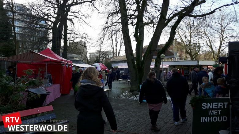 Creatieve Kerstmarkt Met Veel Activiteiten In Oude Dierentuin Emmen