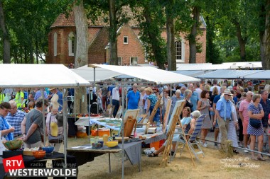 Montmartre Schildersfestival Sellingen