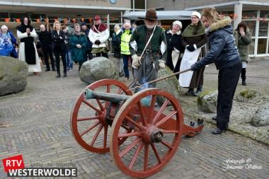 Grunninger Weke sluit met geslaagde Landdag