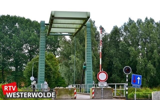 """""""Belanghebbenden Hamdijkgebied"""" in geweer tegen afsluiting Booneschanskerbrug"""
