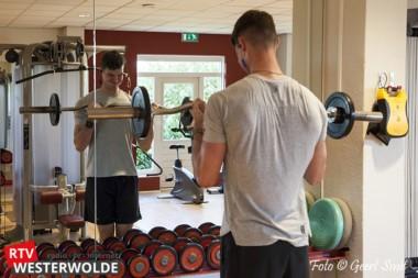 Open Dag Sport- en Trainingscentrum Vlagtwedde en PrengerHoekman Fysiotherapie