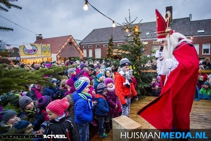 Kerstmarkt En Adventsconcert In Rhede Op Zondag 3 December
