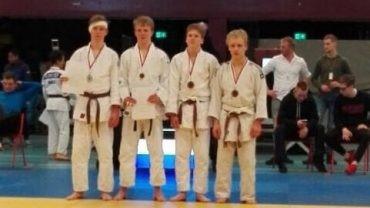 Foto ingezonden door Alexander Sulava Judo Instituut Noord & Judovereniging Zempo